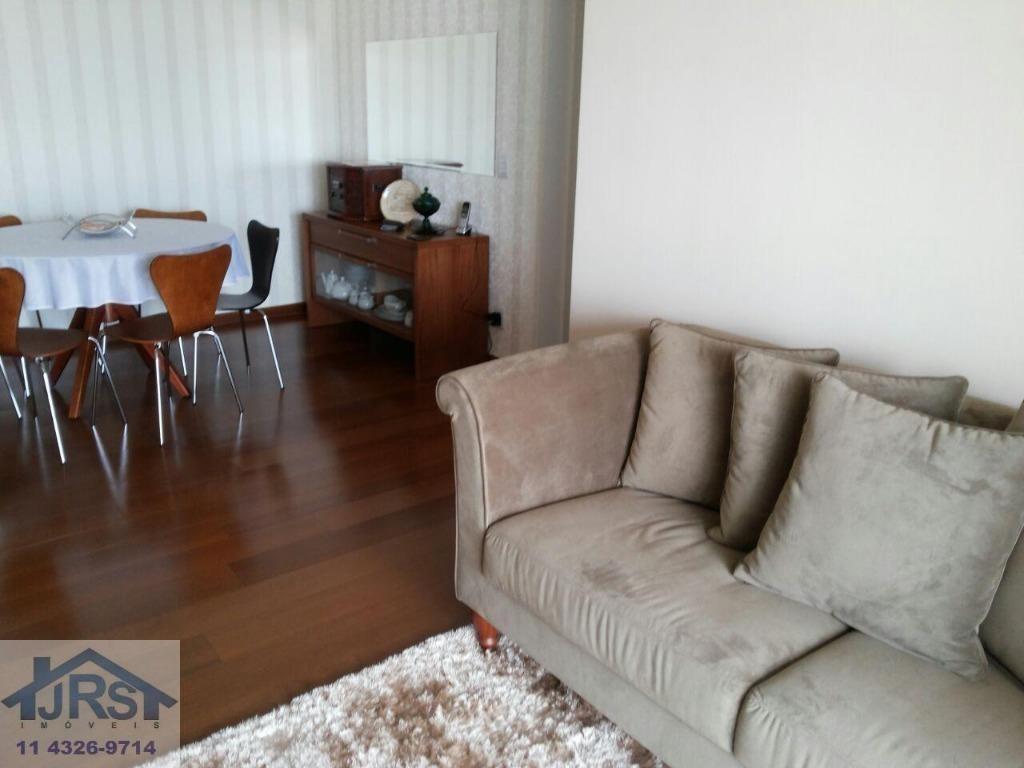 vendo lindo! apartamento no condomínio pq. barueri - ap1288