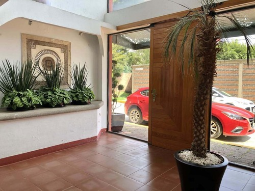 vendo lindo departamento en san jerónimo lídice, magdalena contreras