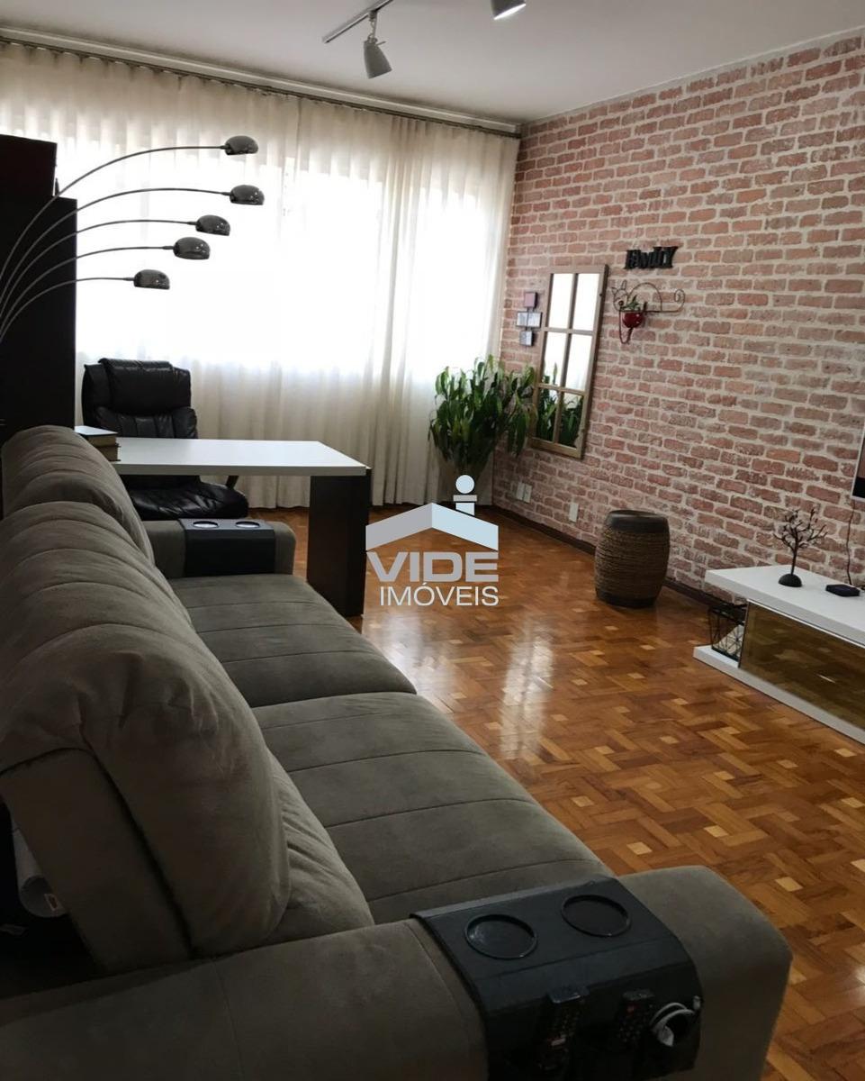 vendo lindo e amplo apartamento em campinas, no centro, com dois  amplos quartos. - ap09761 - 34491270