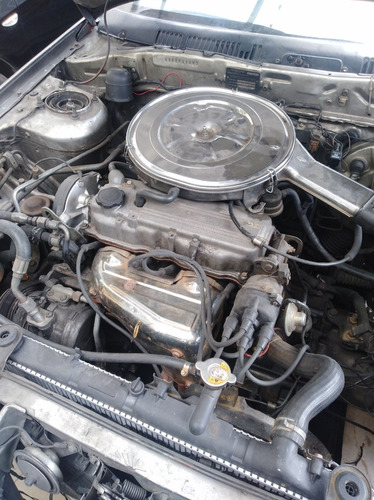 vendo lindo - mazda 626 asahi coupé