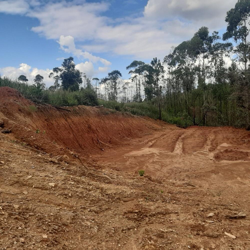 vendo lindo terreno na região de sorocaba.