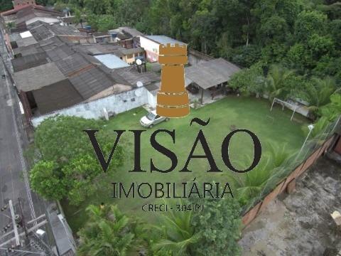 vendo lindo terreno plano no conjunto rio maracanã terreno 21,5 x 31,5 = 677,25 m² de terreno  com uma construção para lazer. - te00269 - 34295323