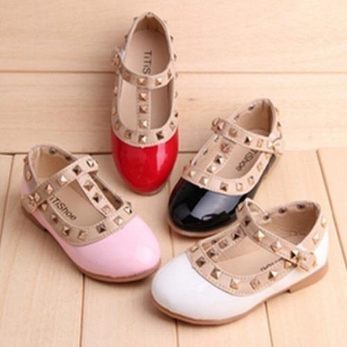 vendo lindos zapatos para niña envío gratis!!