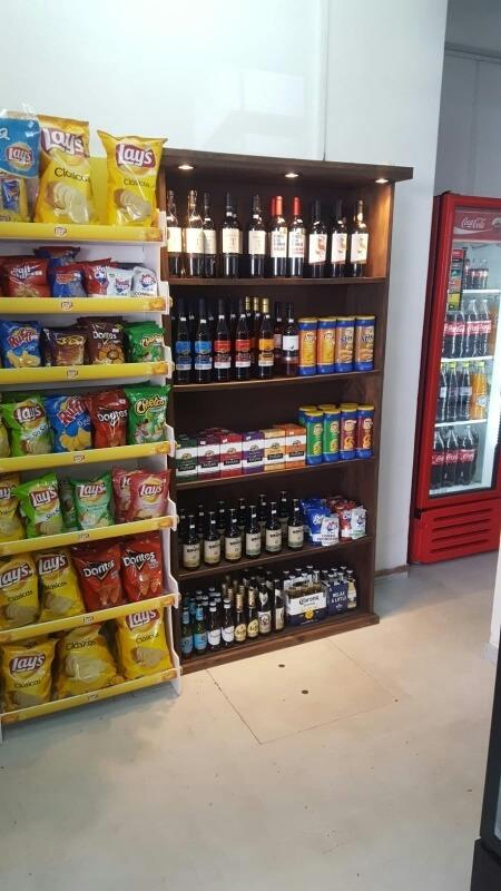 vendo llave de mini market excelente ubicacion!!