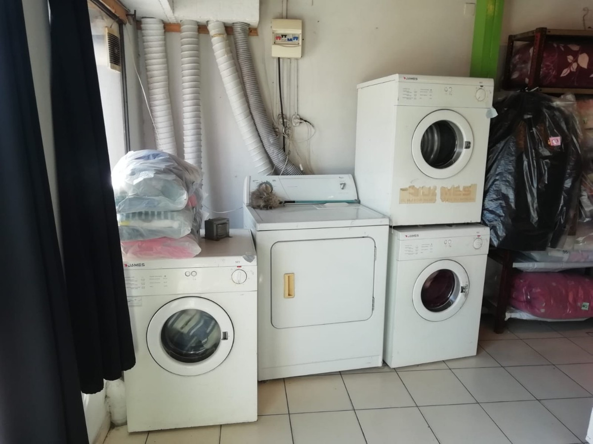 vendo llave de negocio lavadero y tintoreria tomo vehiculo