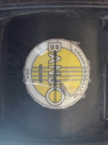 vendo llave paso doble marca banjo 12,7mm x 12,7mm