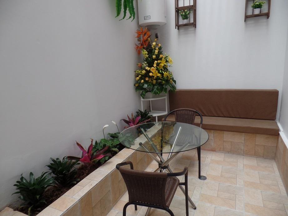 vendo local comercial 1er piso en lince con salon spa