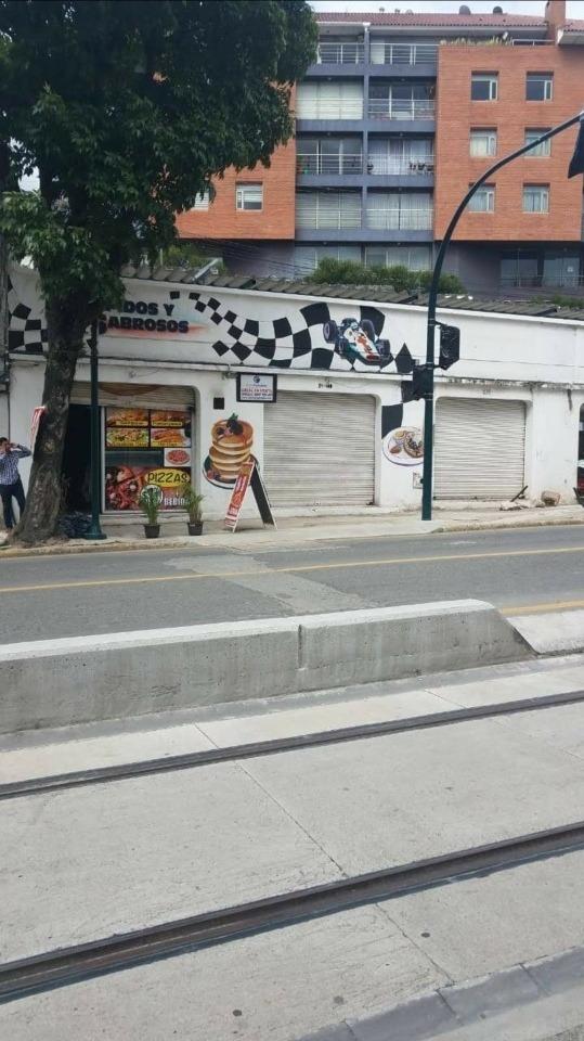 vendo local comercial 60m2 gran colombia y unidad nacional