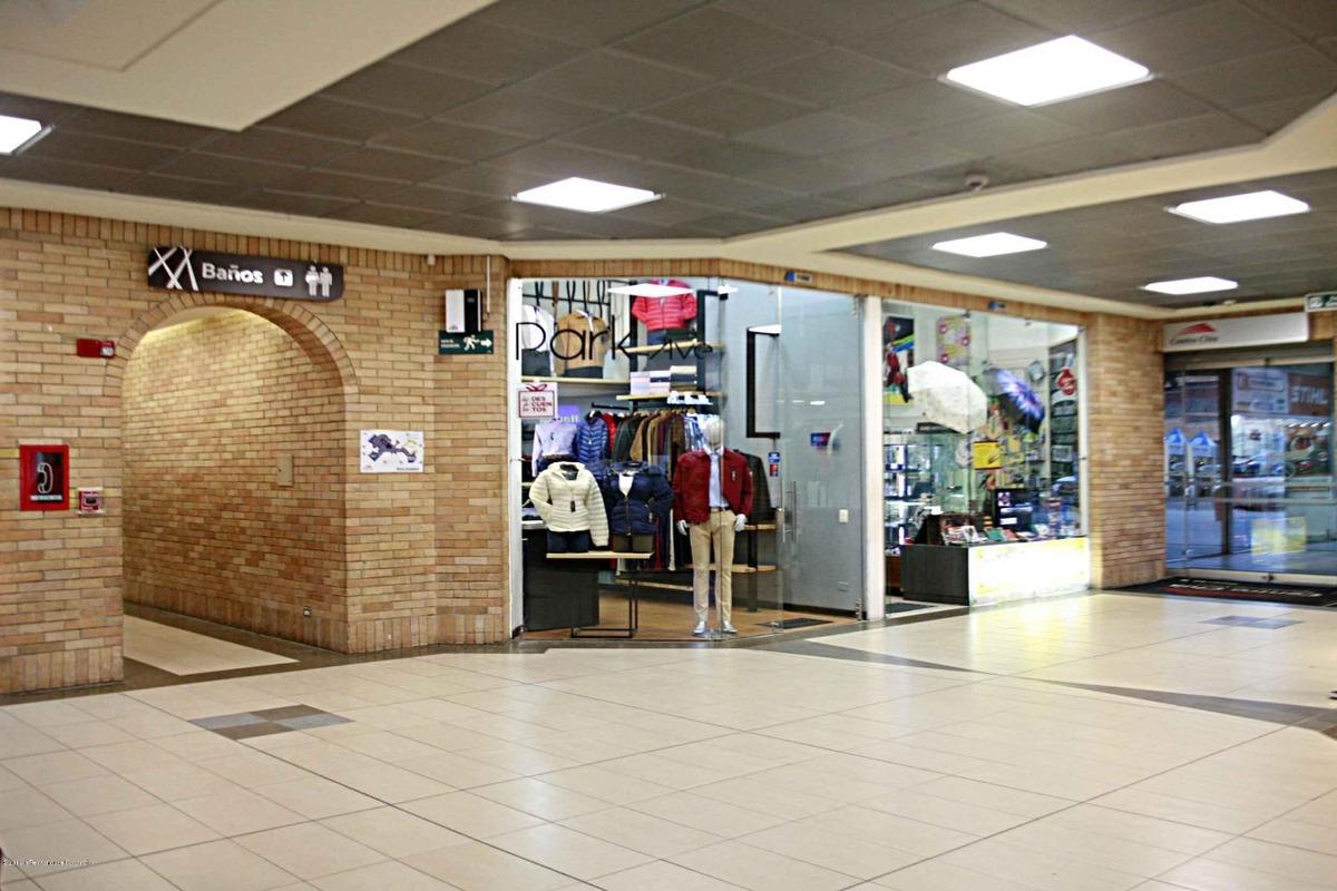 vendo local comercial en  santa ana de chia mls 20-296
