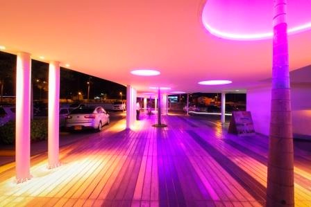 vendo local comercial unicentro 2do piso 150,89 m2