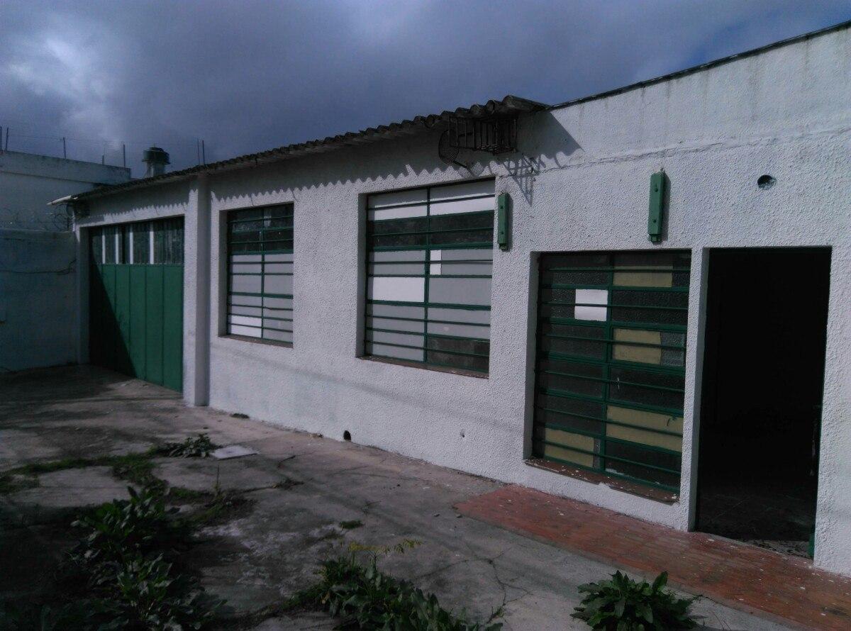 vendo local taller villa española