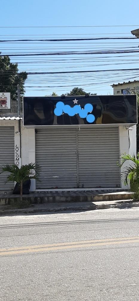 vendo loja ótima loja em campo grande na estrada do pré