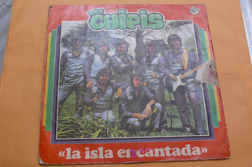 vendo long play clasicos cumbia peruana para coleccionistas