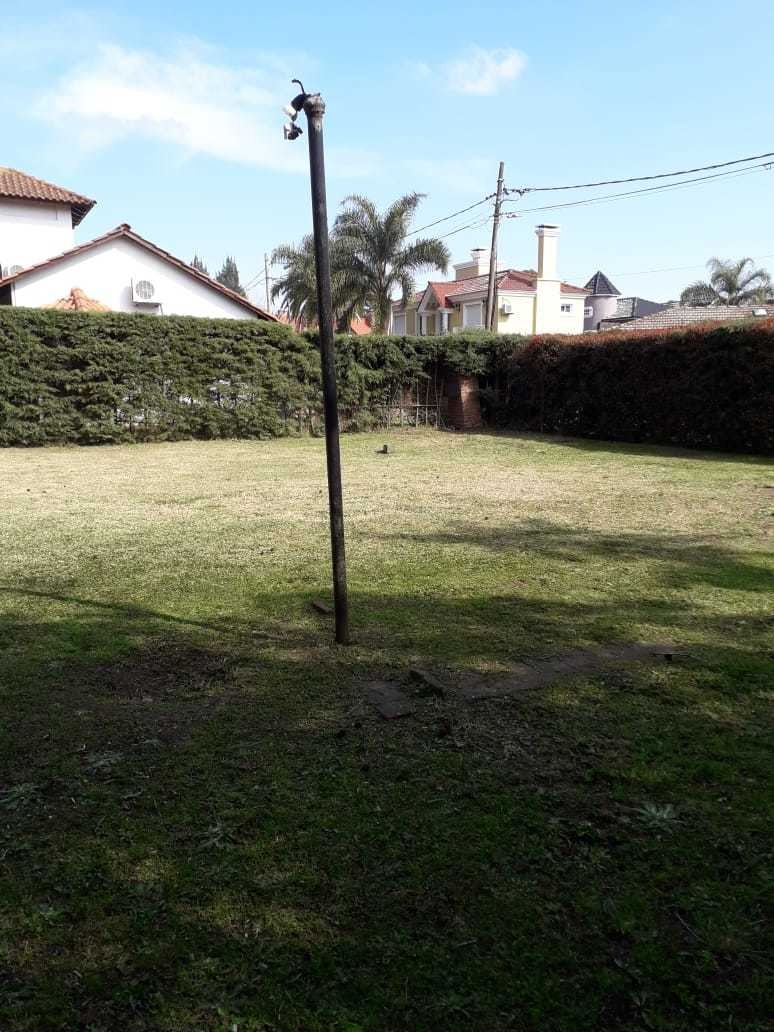 vendo lote casa country las lajas con pileta. financiado