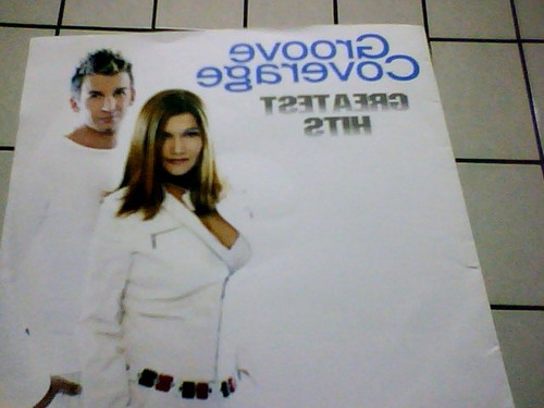 vendo lote de cd de dance music(4cds)