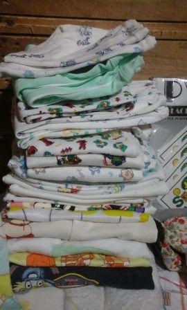 vendo lote de ropa dama y niños