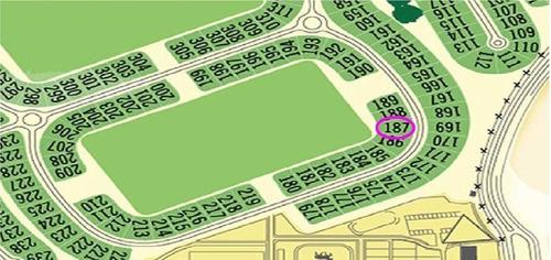 vendo lote ecuestre # 187 costa esmeralda