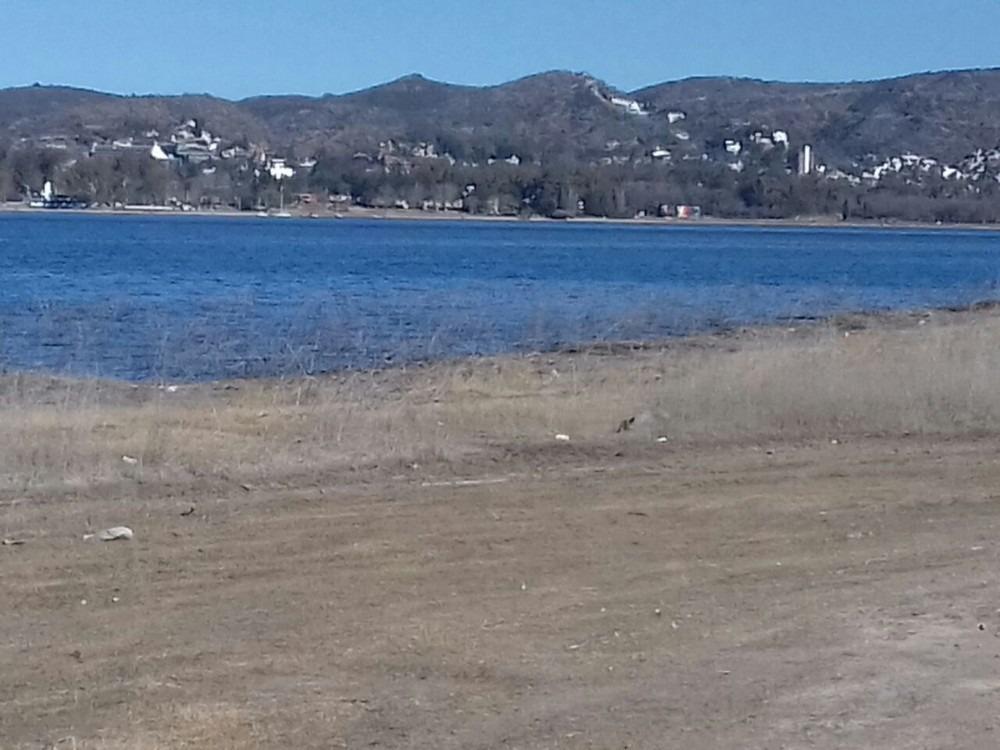 vendo lote en lago azul