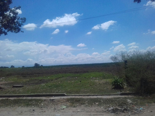 vendo lote en santa ana - rio chico - tucuman.