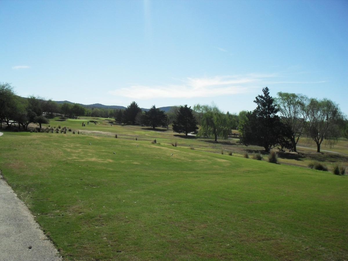 vendo lote en valle del golf- la mejor ubicación con vista -