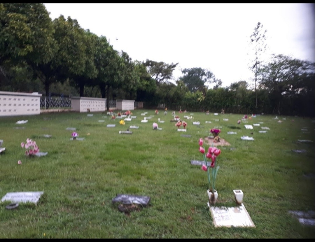 vendo lote funebre en jardines del llano villavicencio