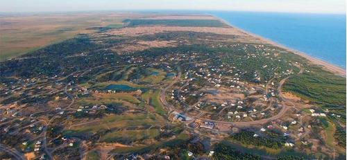 vendo lote golf 2 # 548 costa esmeralda a metros del mar