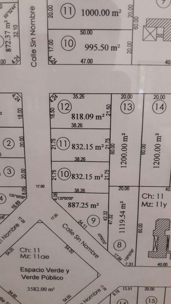 vendo lote muy linda zona,a mts de ruta 215