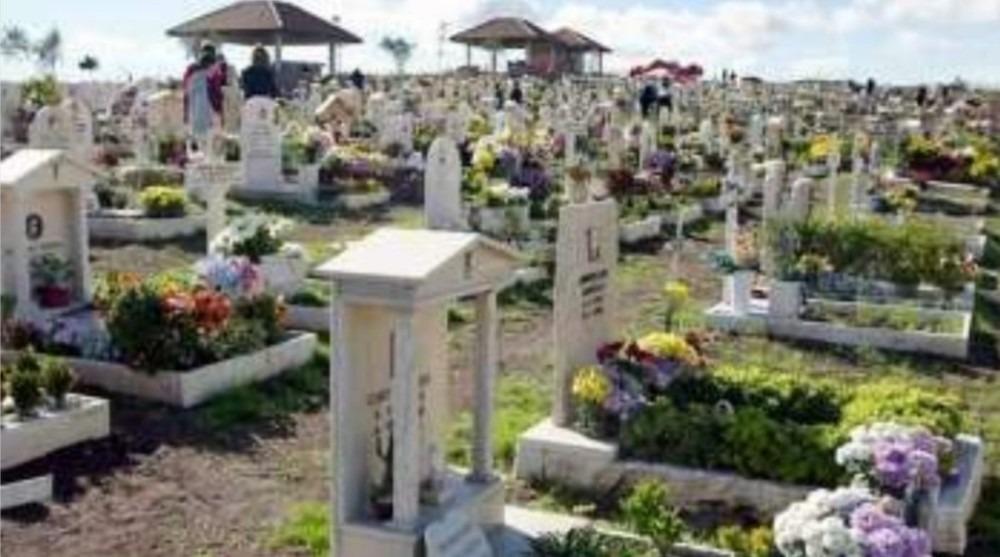 vendo lote sector 9 en cementerio montesacro itagui.