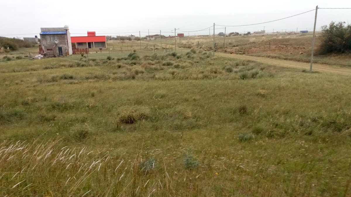 vendo lote terreno mar del sur