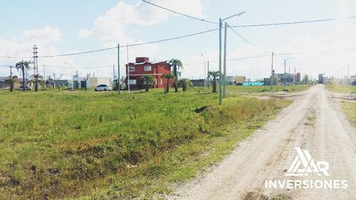 vendo lote tierra de sueños 3 roldan - cerca del lago y club house - sector a