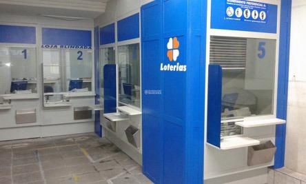 vendo lotérica confinada na região de taubaté/sp