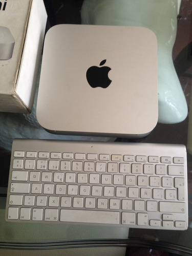 vendo mac mini