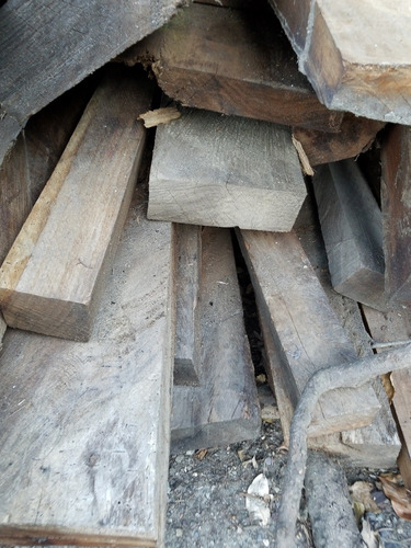 vendo madera de parota