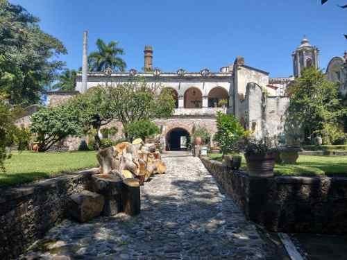 vendo majestuosa ex hacienda azucarera !!!!
