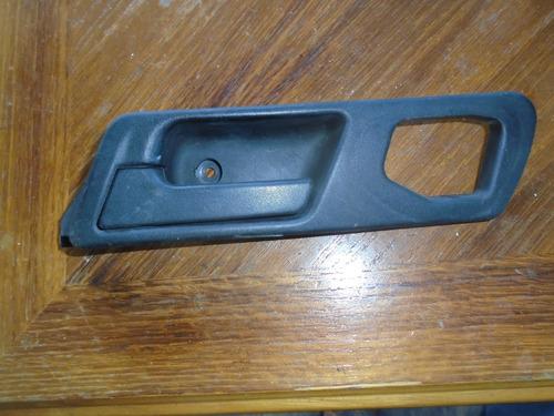 vendo manigueta delantera izquierda de bmw 520 1a, año 1991