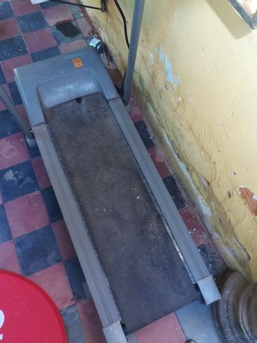 vendo máquina de caminar para repuesto o reparación