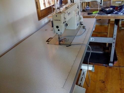 vendo máquina de coser industrial negociable