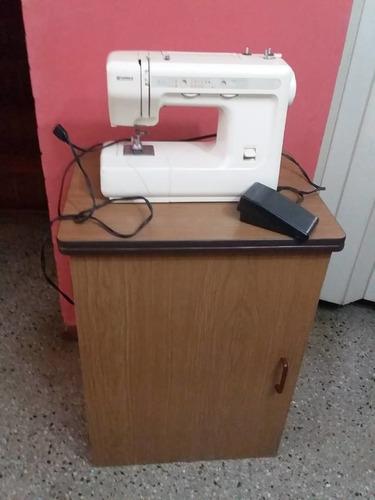 vendo máquina de coser singer kenmore