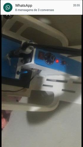 vendo máquina de estampa