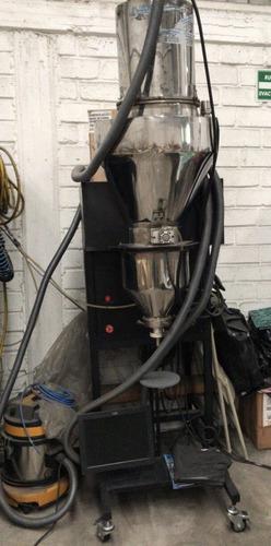 vendo maquina dosificadora de polvos y granulados
