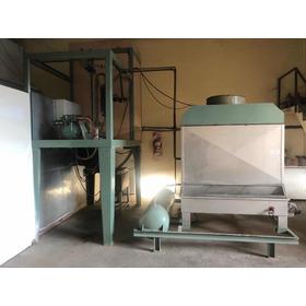 Vendo Máquina Fabricadora De Hielo Cilíndrico 8 Kg/día