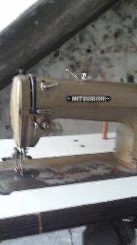 vendo maquina industrial recta de coser electrica