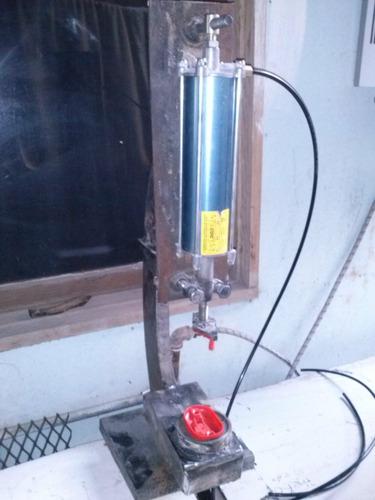 vendo maquinas para hacer trapeador de clip $28000 mmu