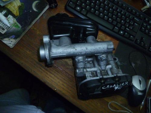 vendo master y modulo control de chevrolet cavalier, 1994