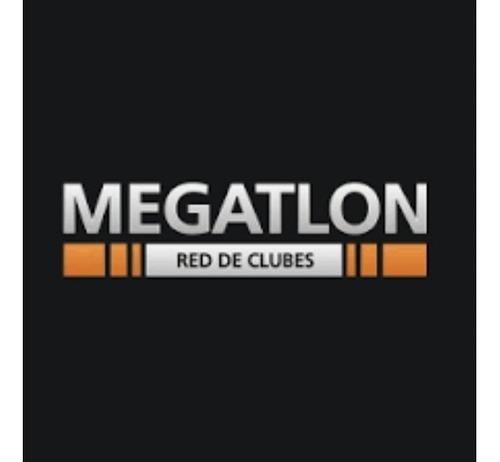 vendo membresia platino megatlon por 10 meses!!!