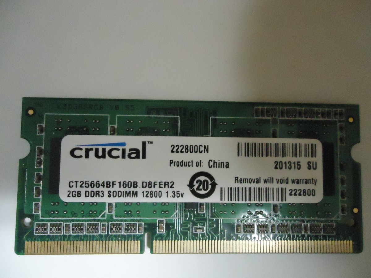 Vendo Memorias Ram Laptop Ddr3 2gb Ddr2 1gb 512mb Bs 100 Cargando Zoom