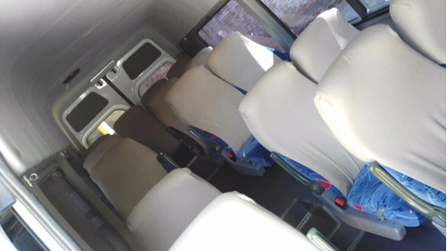 vendo mercedes benz sprinter 2012