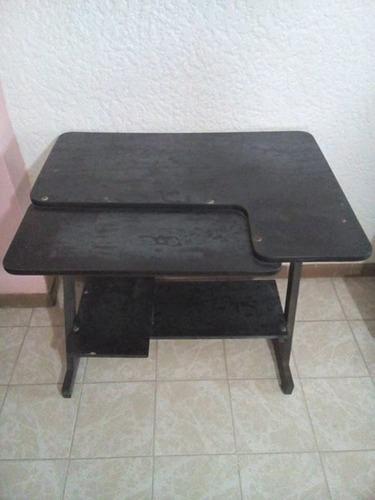 vendo mesa de computadora