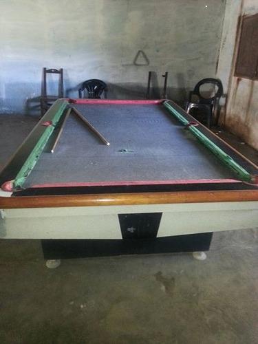 vendo mesa de pool