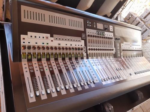vendo mesa soundcrafit si3 ou troco por painel led